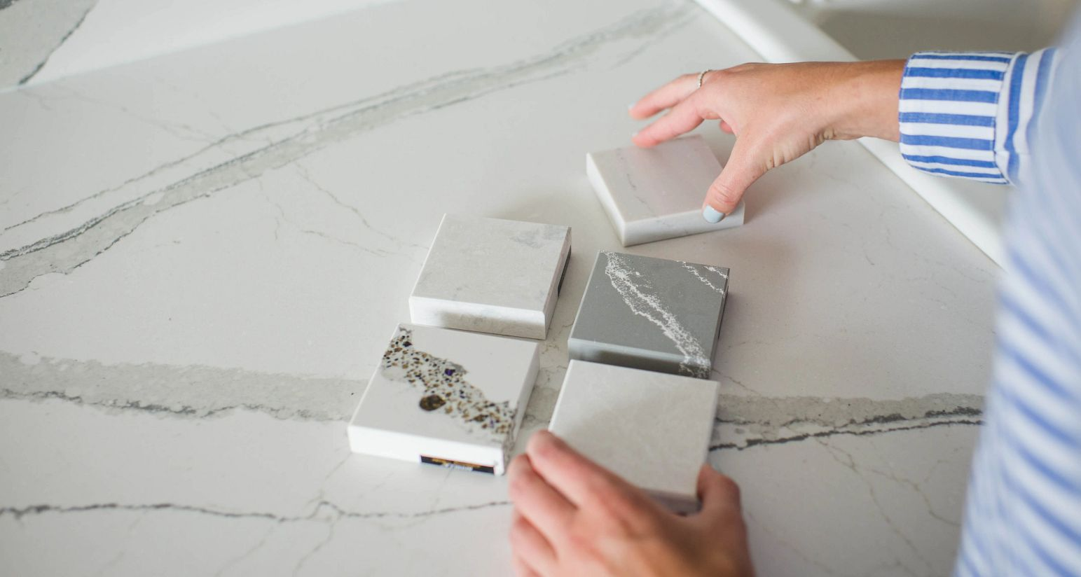Cambria-quartz-countertops-samples