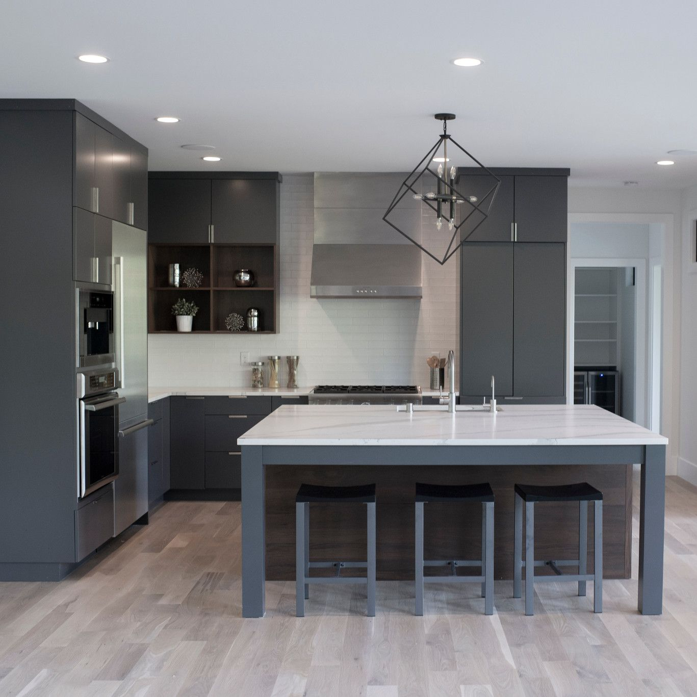 A picture containing indoor, wall, kitchen, ceiling  Description automatically generated